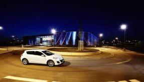 Mazda 3er (Foto)