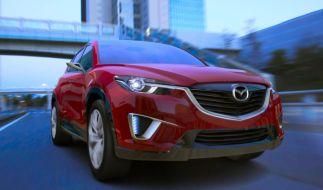 Mazda Minagi (Foto)
