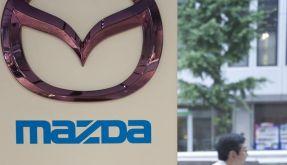 Mazda will sich 1,5 Milliarden Euro Geld besorgen (Foto)