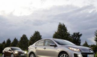 Mazda3 (Foto)