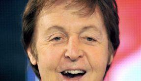 McCartney-Brief für 40 000 Euro versteigert (Foto)