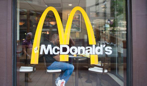 Fastfood-Kette will Burger direkt nach Hause liefern lassen (Foto)
