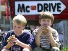 McDonalds (Foto)