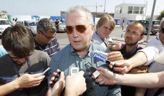 McQuaid: Doping-Verfahren beschleunigen (Foto)