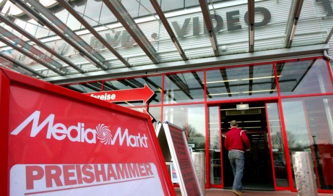 Media Markt (Foto)