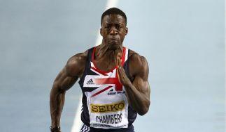 Medien: CAS hebt Olympia-Bann für Doping-Sünder auf (Foto)