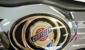 Medien: Chrysler rast auf Insolvenz zu (Foto)
