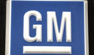 Medien: GM bekommt Gnadenfrist bei Rettungsplan (Foto)