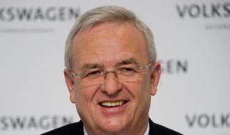 Medien: VW krempelt seine Führung um (Foto)