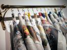 Medienkrise (Foto)