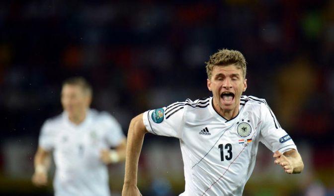 Medienschelte: Müller motzt gegen die deutsche Presse. (Foto)