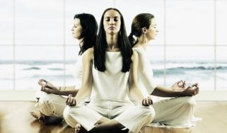 Meditation (Foto)