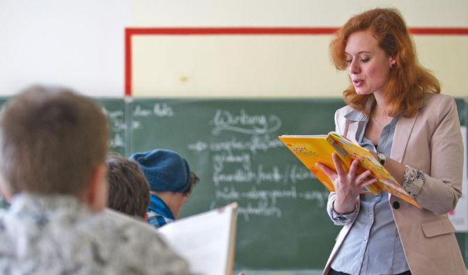 Mediziner und Lehrer profitieren vom Fachkräftemangel (Foto)