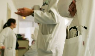Mediziner (Foto)