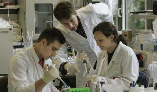 Medizinstudent (Foto)