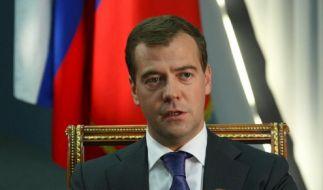 Medwedew (Foto)