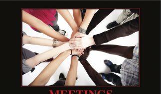 Meeting (Foto)