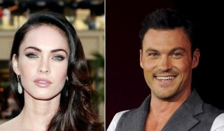 Megan Fox hat geheiratet (Foto)