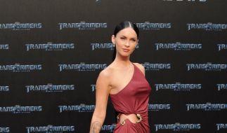 Megan Fox hat kein Problem mit ihrem sexy Image.  (Foto)