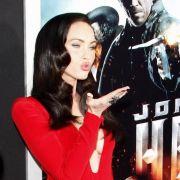 Megan Fox bei der Premiere ihres Films Jonah Hex.