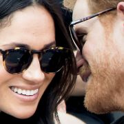 Prinz Harry erwischt - So lange liebt er seine Freundin schon (Foto)