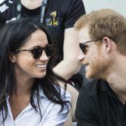 Verwandt! Dürfen Harry und Meghan nicht heiraten? (Foto)