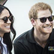 Ist sie bereits von Prinz Harry schwanger? (Foto)