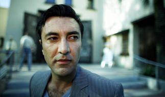 Mehmet Kurtulus spielte vier Jahre lang den Tatort-Kommissar Cenk Batu. (Foto)