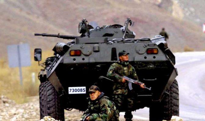 Mehr als 20 Tote bei PKK-Angriff in Osttürkei (Foto)