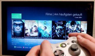 Mehr als zocken: Spielkonsolen als Medienplayer (Foto)