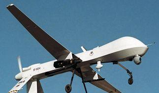 Mehr Drohnen, weniger Soldaten: US-Armee muss sparen (Foto)