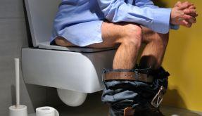 Mehr Durchfallerkrankungen in Deutschland (Foto)