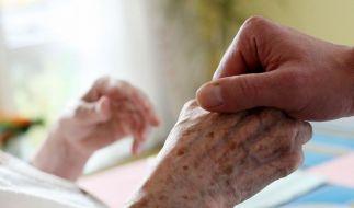 Mehr Geld für Demenzkranke - Scharfe Kritik (Foto)