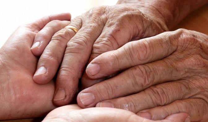 Mehr Geld für Demenzkranke - Jetzt Antrag bei Pflegekasse stellen (Foto)