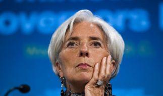Mehr Geld für Krisenfeuerwehr IWF (Foto)