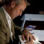 Mehr als 20 Justizromane hat US-Erfolgsautor John Grisham inzwischen geschrieben.
