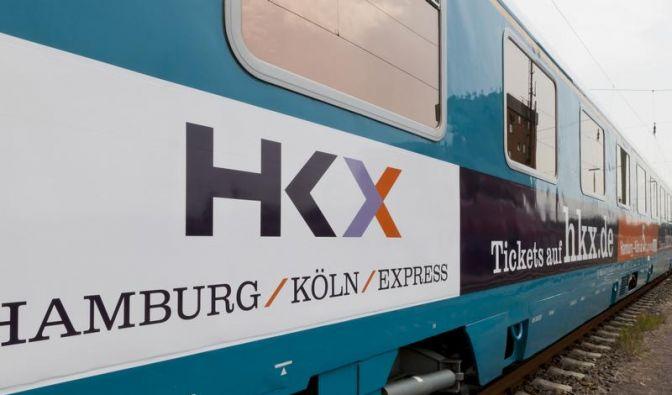 Mehr Konkurrenz für Deutsche Bahn im Fernverkehr (Foto)