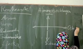 Mehr Lehrer mit Migrationshintergrund empfohlen (Foto)