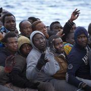 Mehr als 60.000 Menschen sind seit Anfang des Jahres über das Mittelmeer nach Europa geflüchtet. (Foto)