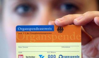 Mehr Organspender in Sachsen, Sachsen-Anhalt und Thüringen (Foto)