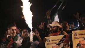 Mehr als 70 Prozent Zustimmung: Die UN-Vollversammlung hat die Palästinenser als Staat anerkannt. (Foto)