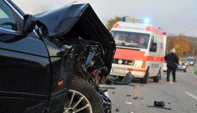Mehr Unfalltote  (Foto)