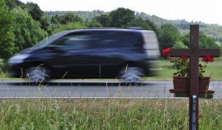Mehr Verkehrstote - Wie Fußgänger sich schützen können (Foto)