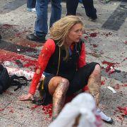 Mehrere Friedhöfe in den USA weigern sich, die Leiche des getöteten mutmaßlichen Bombenlegers von Boston aufzunehmen.