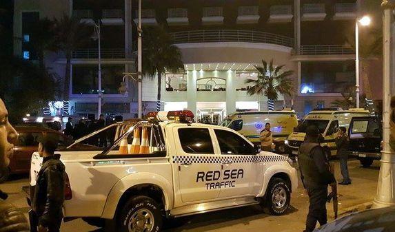 Mehrere Personen wurden verletzt. (Foto)