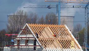 Mehrheit der Deutschen lebt im Eigenheim (Foto)