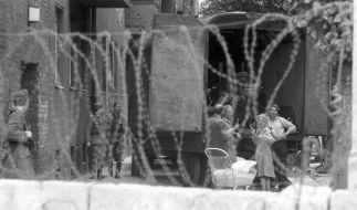 Mehrheit gegen Vergessen der DDR-Geschichte (Foto)