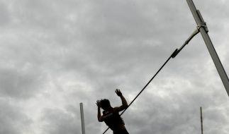 Mehrkampf: Letzte Olympia-Tickets Knobel und Mächtig (Foto)