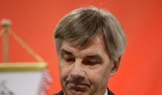 Meier muss gehen: FC Köln trennt sich vom Manager (Foto)