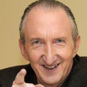 Der Musiker, Schauspieler und Comedian Mike Krüger wird 60.